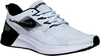 MAX AIR Sports Running Shoes White
