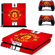 Best manchester united ps4 controller skin Reviews