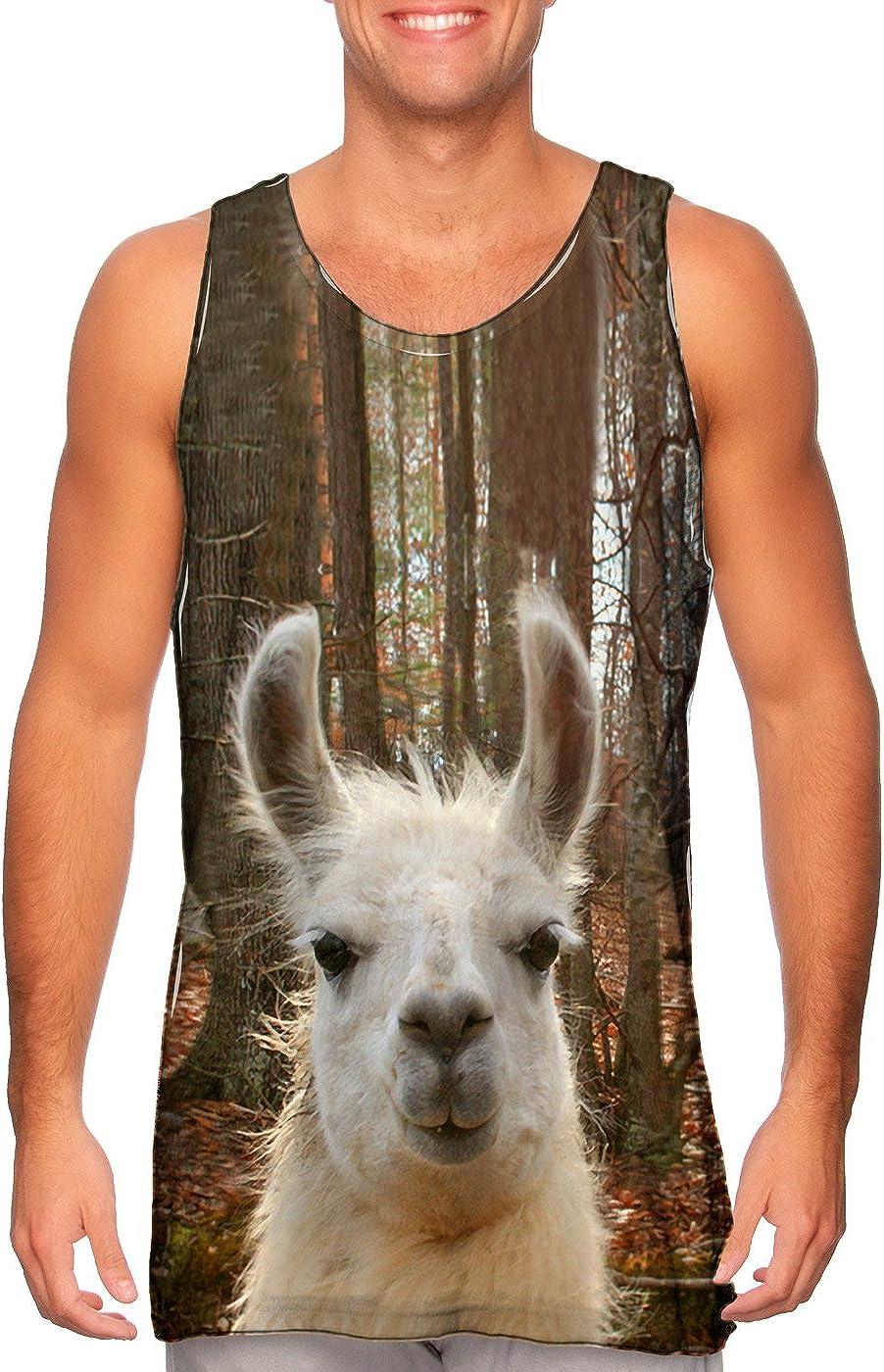 Yizzam AnimalShirtsUSA- You Don't Know -Tshirt- Mens Max 59% OFF Tank Max 57% OFF Llama