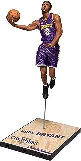 McFarlane Toys Kobe Bryant 2001 NBA Finals Action Figure