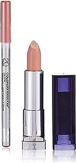 Maybelline/Color Sensational Lip Look Set