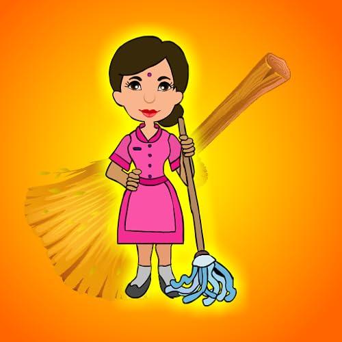 『Housekeeper Rescue』の1枚目の画像