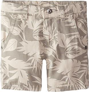 Petit Lem Little Boys ' MightyジャングルWoven Shorts