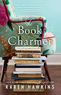 The Book Charmer (1) (Dove Pond Series)