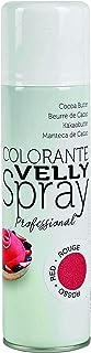 Spray Colorante Textura Rojo