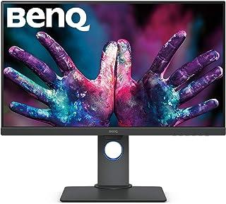 BenQ PD2700U - Monitor Profesional para Diseñadores de 27