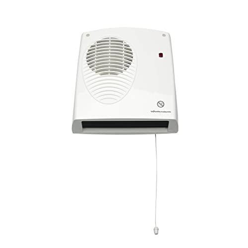 Electric Bathroom Heaters Amazon Co Uk