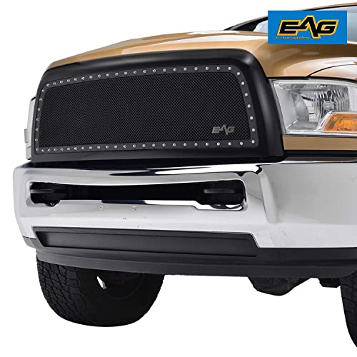 """Excl. Laramie /& Rebel 09-17 3/"""" Stainless Steel Bull Bar for Dodge Ram 1500"""
