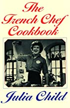 Best julia child the french chef cookbook Reviews