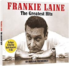 Best frankie laine greatest hits Reviews