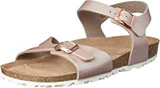 Clarks Girls' Gabi Fashion Sandals, Rose Gold