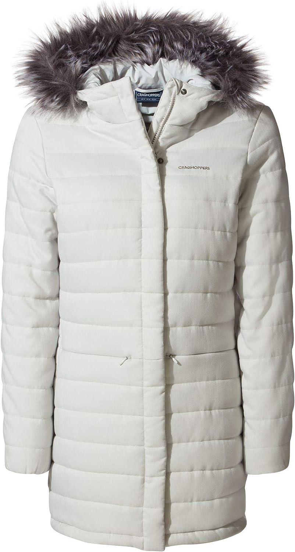 Craghoppers Womens Ladies Dores Jacket
