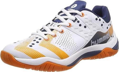hummel Unisex-Erwachsene Dual Plate Power Multisport Indoor Schuhe