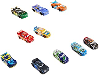 Best cars 3 die cast cars Reviews