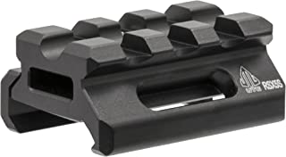 UTG Super Slim 3 Slots Picatinny Riser Mount