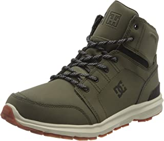 DC Shoes Torstein, Basket Homme