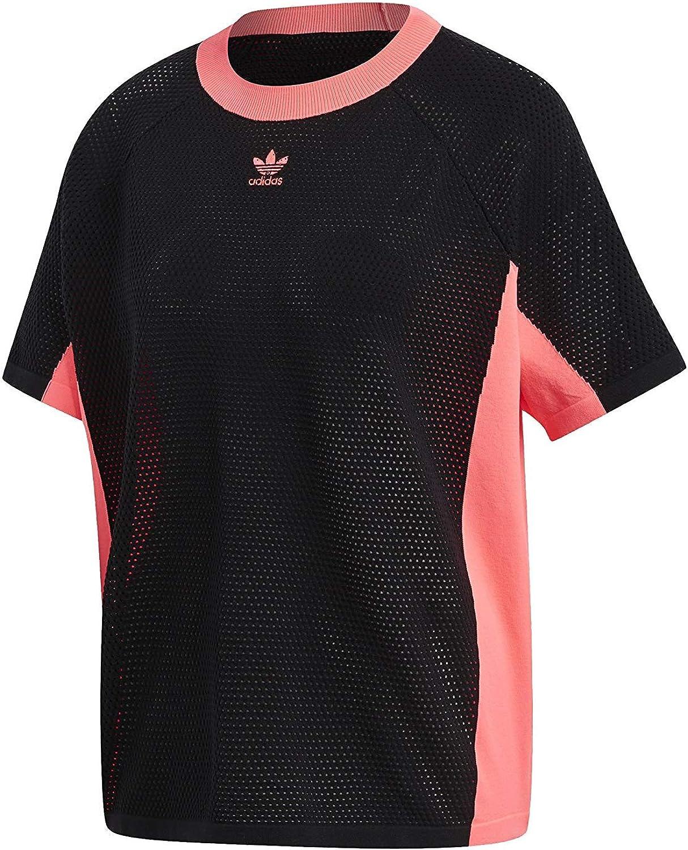 Adidas Women Originals AA42 Knit TEE (CE0982)
