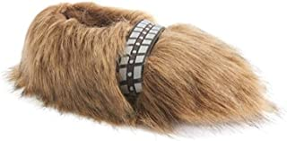 Disney Star Wars Chewbacca Wookie Feet Slippers Unisex