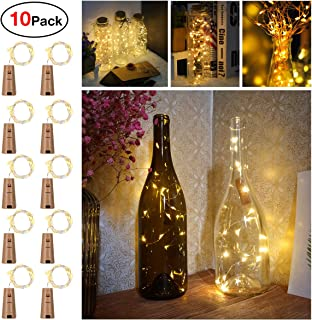 Best wine bottles and corks Reviews