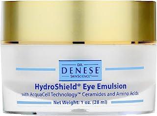 Dr. Denese SkinScience HydroShield Eye Emulsion Increased Hydration with Botanical Stem Cells, Sodium PCA, Watermelon Extr...