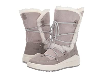 Cougar Tacoma Waterproof (Taupe Leather/Shearling) Women