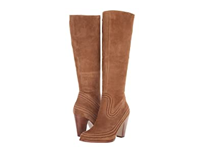 Matisse Ivy League (Fawn Suede) Women