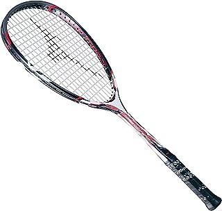 [ミズノ] ソフトテニスラケット ディープインパクト Sドライブ DeepImpact フレームのみ S-DRIVE ホワイト×ブラック 63JTN650 01
