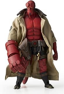 hellboy figure 1000toys