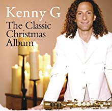 kenny g the classic christmas album