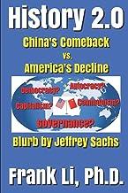 History 2.0: China's Comeback vs. America's Decline