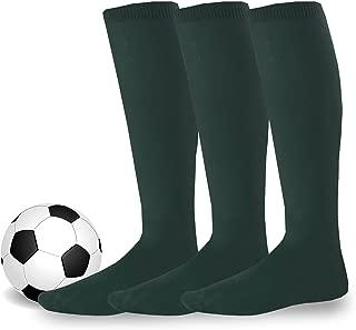 Soxnet Acrylic Unisex Soccer Sports Team Cushion Socks 3...