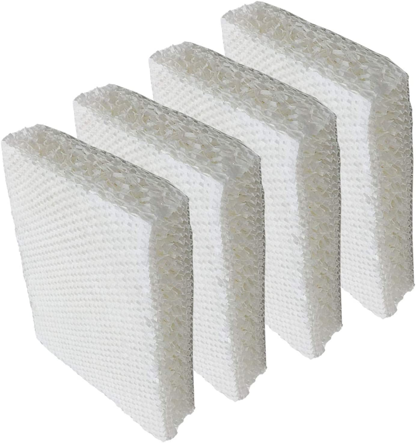 PUREBURG Dedication 4-Pack Replacement Humidifier Compatible Max 86% OFF Filters w Wick