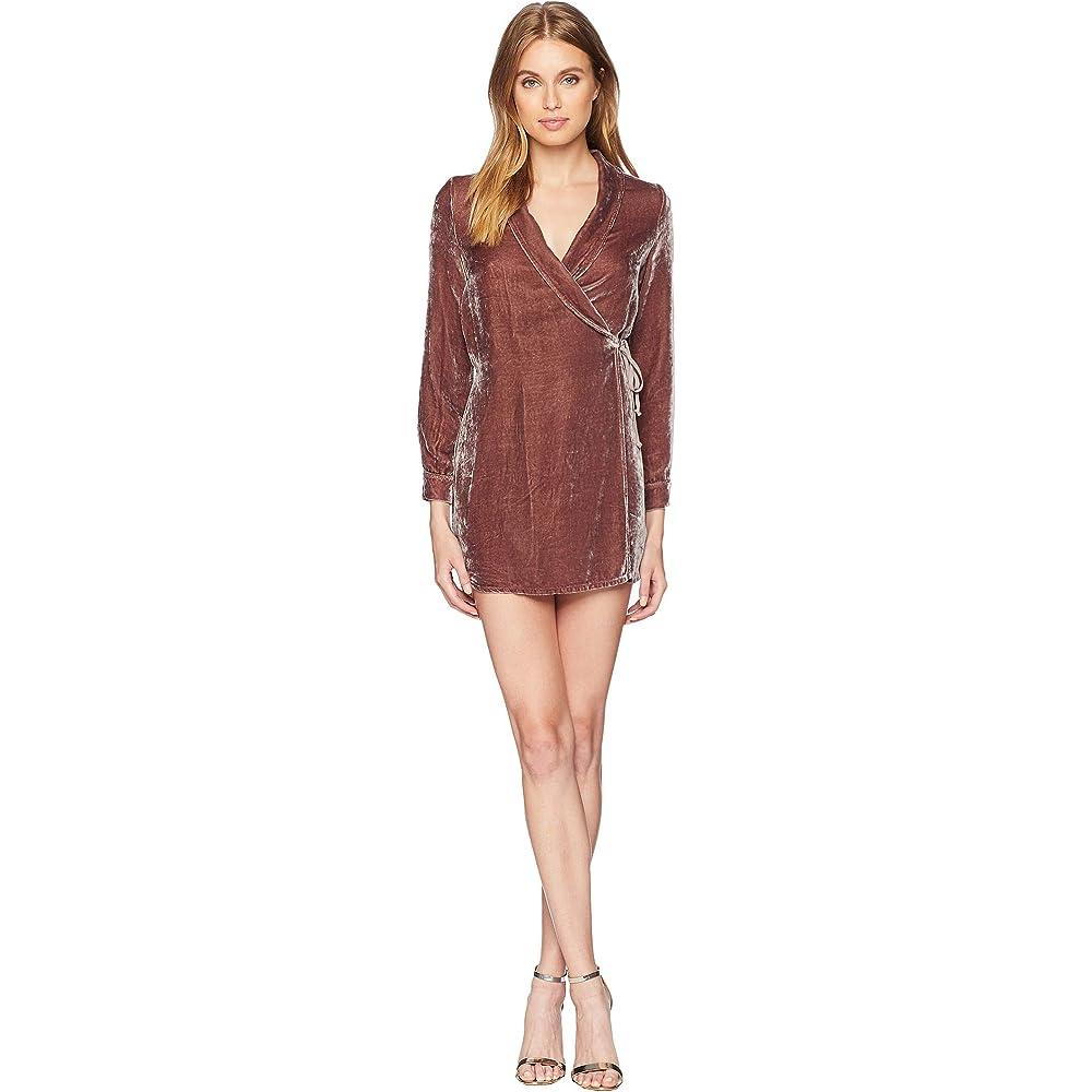 Young Fabulous /& Broke Womens Blazer Dress