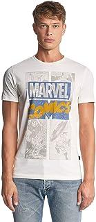 Salsa Camiseta Marvel Comics