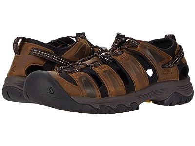 KEEN Targhee III Sandal (Bison/Mulch) Men