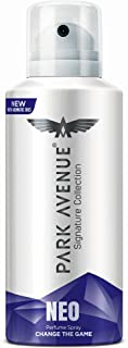 Park Avenue Neo Signature Deo For Men, 150ml