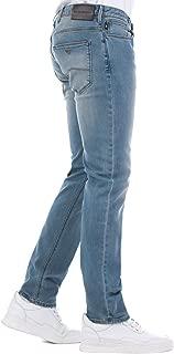armani jeans stonewash