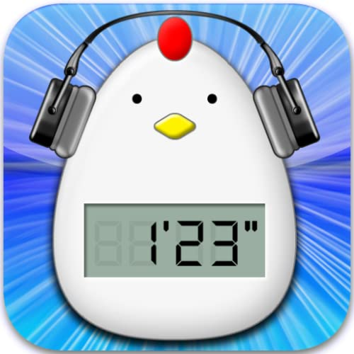 Music Kitchen Timer