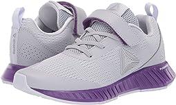 Cold Grey 2/Regal Purple/Lucid Lilac