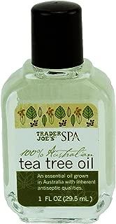 Trader Joe's Spa 100% Australian Tea Tree Oil