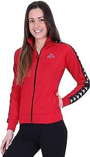 Best red kappa jacket Reviews