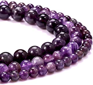 New Beads,Natural Amethyst Faceted Beads Pear Shape,Beads Size 8X6MM TO 13X10MM Approx 3/'/' Inches {1 strand}