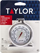 """Taylor Precision Products 3506FS Trutemp 2.5"""" Oven Dial Thermometer"""