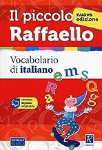 Permalink to Il piccolo Raffaello. Vocabolario di italiano. Con CD-ROM PDF