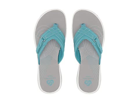 35baf3c0ff4e Clarks Breeze Sea at Zappos.com