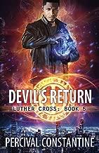 Devil's Return (Luther Cross)