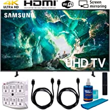 Samsung UN49RU8000 49