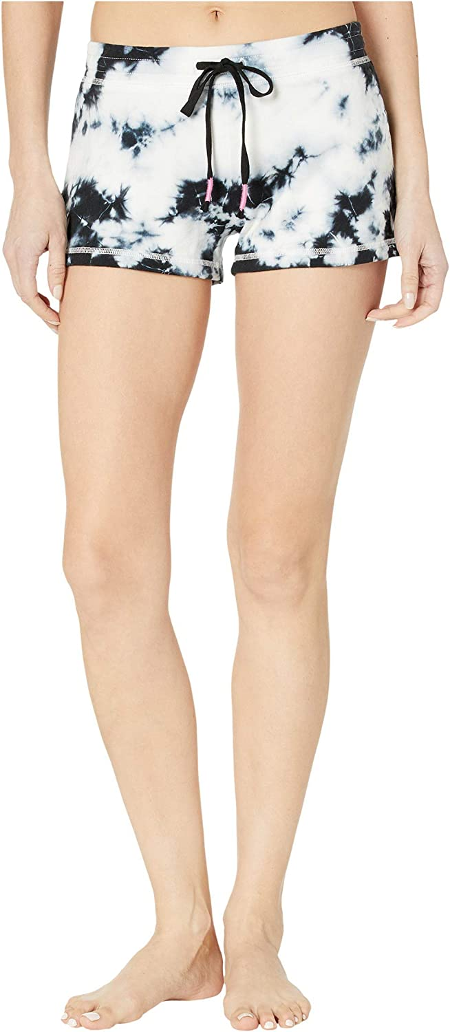 PJ Salvage Women's Black Out Ranking TOP11 Short Superior