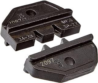 Greenlee 2097 CrimpALL 1300/8000 Series Die For D-Sub Crimper