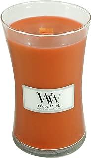 WoodWick Candle Pumpkin Butter Large Jar
